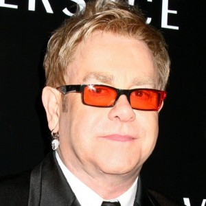 Elton John's Health is Holding Him Back