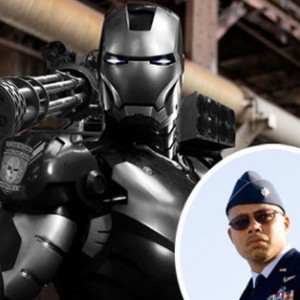 Why Terrence Howard Left Iron Man 2