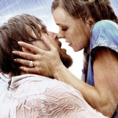50 Steamiest Movie Kisses