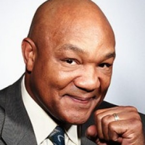 George Foreman Will Turn Heads with His Floyd Mayweather Comment