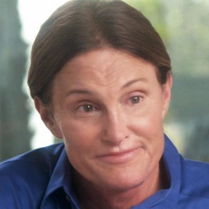 Bruce Jenner Dresses As A Woman To Host Viewing Party