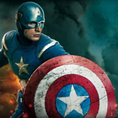 Acting Icon Joins 'Captain America'