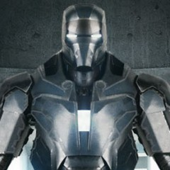 Iron Man 3 Facebook App Unveils The Silver Centurion