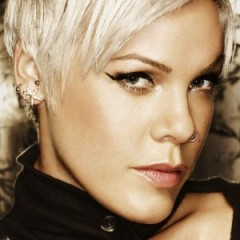 Pink Reveals Her Biggest Regret