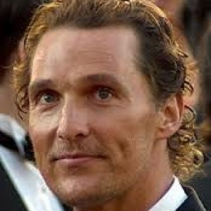 Matthew McConaughey For Nolan's New Movie?