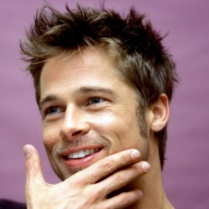 Brad Pitt Might Be The World's Best Employer