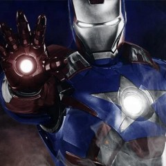 Dozens Of Major Spoilers From Iron Man 3 Storybook?