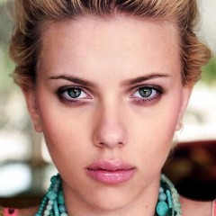 Scarlett Johanson's Harsh Words For These People