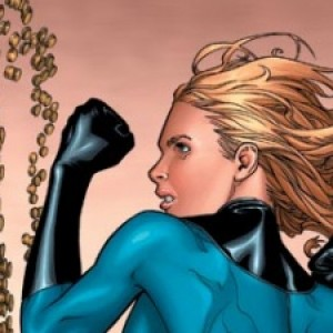 8 Super-Heroines Who Could Kick Their Male Counterparts Butt
