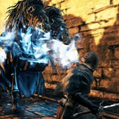3 Signs That Dark Souls II Appears To Be True to the Franchise
