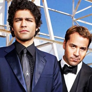 'Entourage' Cast Dishes on Their Movie Reunion