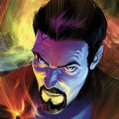 Star Found For Marvel's Doctor Strange?