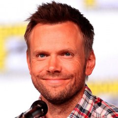 Joel McHale Acknowledges Rumors in a Surprisingly Awesome Way