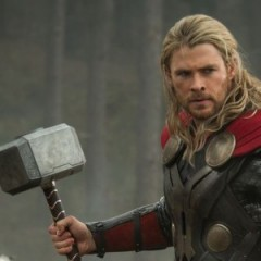 Awesome First Trailer For Thor: The Dark World