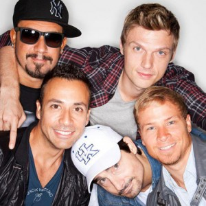 The Backstreet Boys Are Back With All New Songs