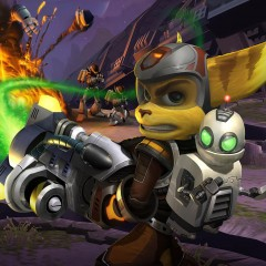 Sony is Bringing 'Ratchet & Clank' to the Big Screen