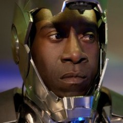 Don Cheadle Says 'Iron Man 3' Could Be The Last