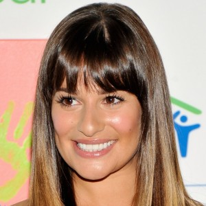 Why Lea Michele Really Wants Cory Monteith to Go to Rehab