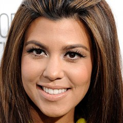 Kourtney Kardashian's Travel Arrangements Are Offensive