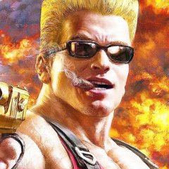 John Cena Reportedly Eyed For 'Duke Nukem' Live-Action Movie