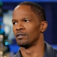Jamie Foxx May Have Landed a New Role