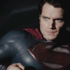 New TV Spot & 18 Images from 'Man of Steel'