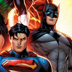 Possible Justice League Plot Revealed?