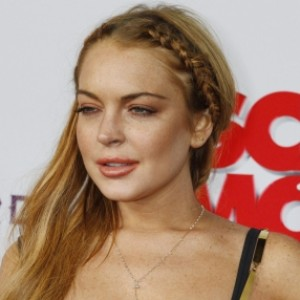 Lindsay Lohan Not In Rehab, Apparently