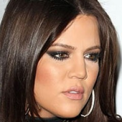 Khloe Kardashian Is Not Pleased With Her Husband