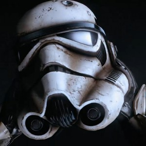 Disney and EA Team Up to Make 'Star Wars' Games