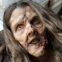 How To Be A Walker On 'The Walking Dead'