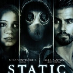 'Static' Set to Send Shivers Down Spines