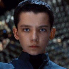 The First Ender's Game Trailer Has Arrived
