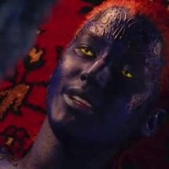 Never Before Seen 'Rogue Cut' Beast & Mystique Romance Clip