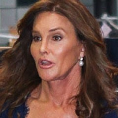 Caitlyn Jenner Makes a Stunning Splash on Broadway