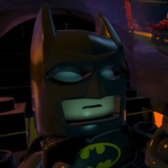Exciting New Look at 'Lego Batman: The Movie'