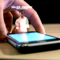 Is Amazon Working on World's First 3D Hologram Phone?