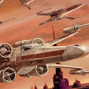 'Star Wars: Rogue One' Details Begin to Leak