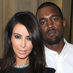Kim and Kanye Clash Over Being in the Spotlight