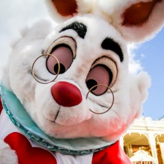 Disney White Rabbit Character Sued for Racism