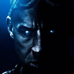 Fresh Look at Vin Diesel in Upcoming 'Riddick'