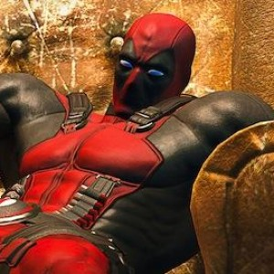 Marvel Has 'Nailed' Deadpool's Game