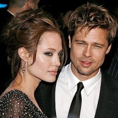 Brad Opens Up About Angelina's Emotional Surgery