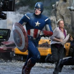 Captain America 2 Features Iron Man 2 Actor Cameo