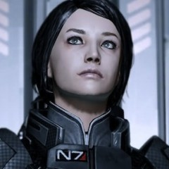 No More Mass Effect, Please