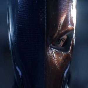 New Batman: Arkham Origins Teaser Trailer