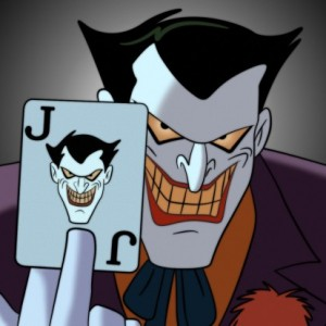 9 Actors You Might Have Missed On 'Batman: The Animated Series'