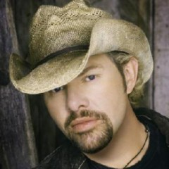 Toby Keith Reacts to Devastating Tornado