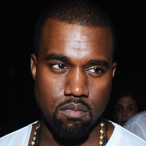 Kanye Goes On Another Wild Rant