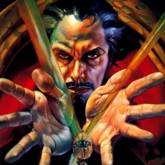 'Doctor Strange' Coming In Marvel Phase 3?